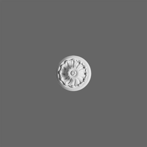 R10 потолочная розетка Orac Luxxus
