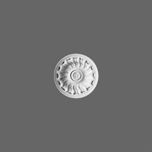 R11 потолочная розетка Orac Luxxus