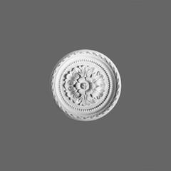 R13 потолочная розетка Orac Luxxus