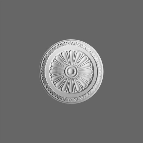 R14 потолочная розетка Orac Luxxus