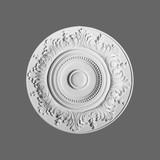 R17 потолочная розетка Orac Luxxus