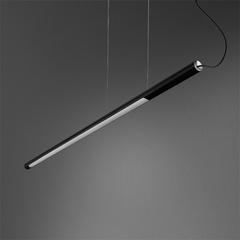 THIN TUBE asymmetry 150 FLUO 54W подвесной светильник