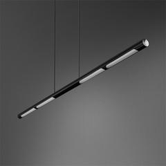 THIN TUBE symmetry 222 BV LED подвесной светильник