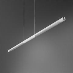 THIN TUBE symmetry 216 FLUO 39W подвесной светильник