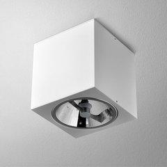 BIG CUBE 111 потолочный светильник
