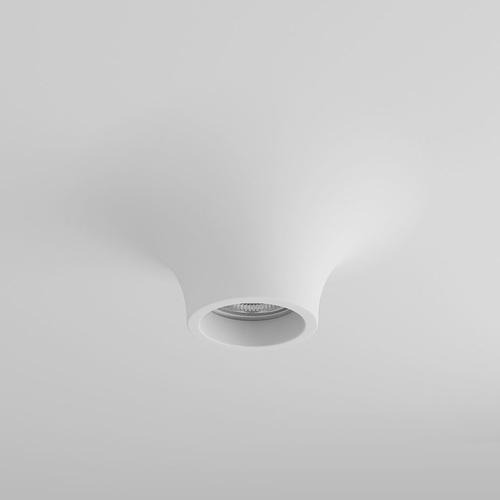 Гипсовый светильник Agara СВ 031