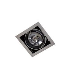 Точечный светильник Italux Arlo SV  DL-721A