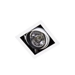 Точечный светильник Italux Arlo WH  DL-721A
