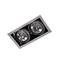 Точечный светильник Italux Arlo SV DL-722A