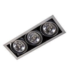Точечный светильник Italux Arlo SV  DL-723A