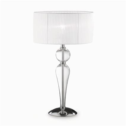 Настольная лампа DUCHESSA TL1 BIG 044491
