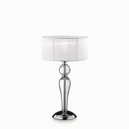 Настольная лампа DUCHESSA TL1 SMALL 051406
