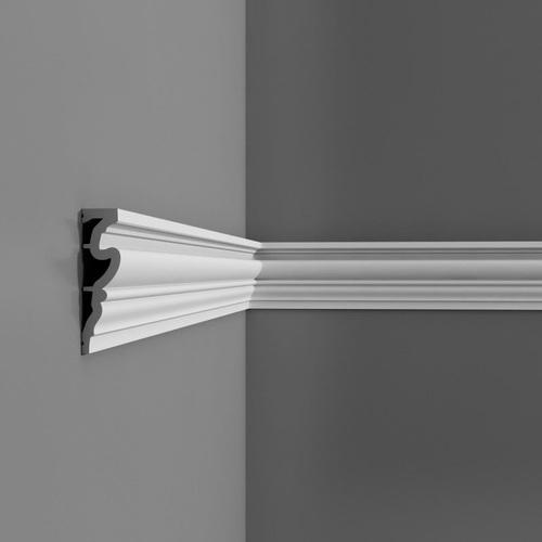 DX170-2300 дверное обрамление Orac Luxxus