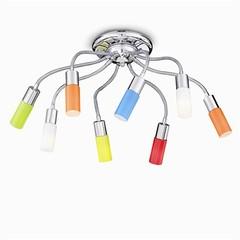 Потолочный светильник ECOFLEX PL8 044545
