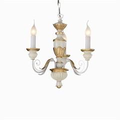 Подвесной светильник FIRENZE SP3 012858