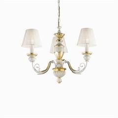 Подвесной светильник FLORA SP3 052656